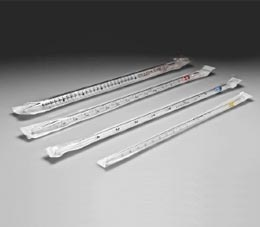 Serological Pipettes Swabs